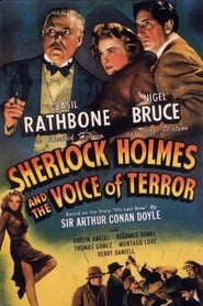 Sherlock Holmes : The Voice of Terror