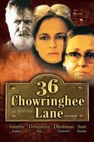 36 Chowringhee Lane (1981) Netflix HD 1080p