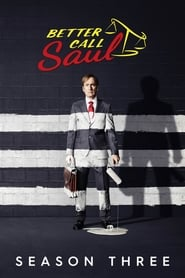 Streaming Better Call Saul poster