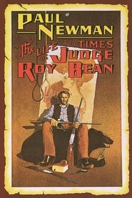 Plakat Judge Roy Bean