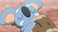 Let Sleeping Pokémon Lie!