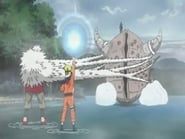 Naruto Shippūden Season 9 Episode 188 : Record of the Ninja Gutsy Master and Student