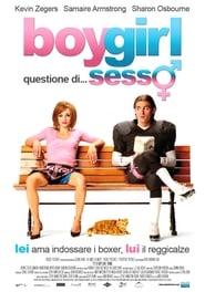 BoyGirl - Questione di... sesso