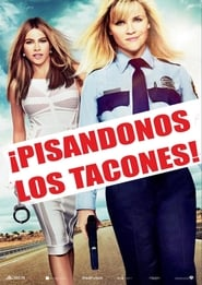 Pisándonos los tacones (Hot Pursuit) (2015)