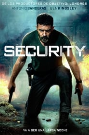 Security Pelicula Completa 2017