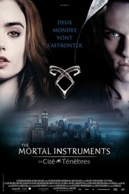 The Mortal Instruments: City of Bones
