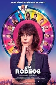 Ver Sin rodeos Online HD Español (2018)