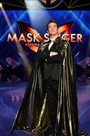 Mask Singer: Adivina quién canta [2020]