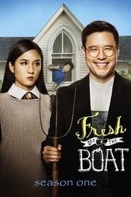 Fresh Off the Boat - Season 1