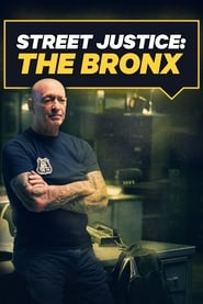 Street Justice: The Bronx streaming vf poster