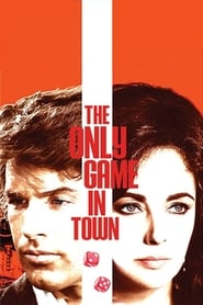 The Only Game in Town (1970) YIFY Yts Torrent Download