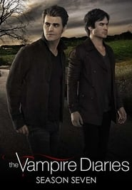 "The Vampire Diaries Season 7 Episode 20 ""Kill 'Em All"""