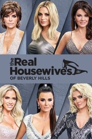 The Real Housewives of Beverly Hills Season 4 Episode 9 : Guess Who's Coming to Dinner?