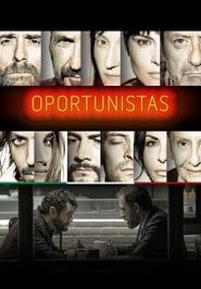 Oportunistas Dublado Online
