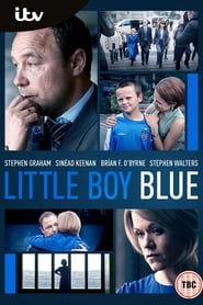 Streaming Little Boy Blue poster