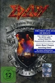 Edguy: Fucking With Fire