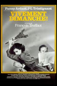 Vivement dimanche ! (1983) Netflix HD 1080p