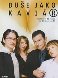 Watch Duše jako kaviár Online Movie - HD