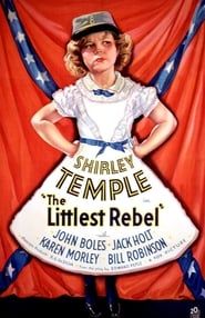 poster do The Littlest Rebel