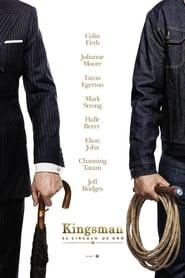 Ver Kingsman: El círculo de oro Online HD Español (2017)