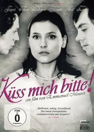 Küss mich bitte! Full Movie
