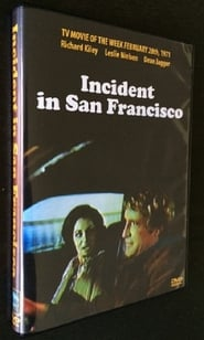 Incident in San Francisco