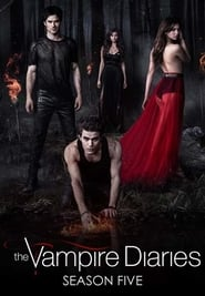 "The Vampire Diaries Season 5 Episode 18 ""Resident Evil"""