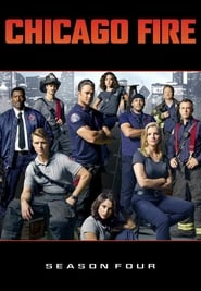 Chicago Fire - Season 5 Episode 13 : Trading in Scuttlebutt Season 4