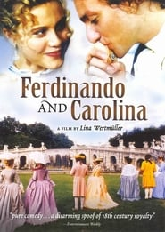 Ferdinando and Carolina billede