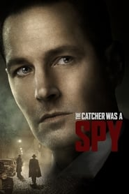 The Catcher Was a Spy 2018 720p HEVC WEB-DL x265 350MB