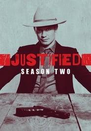 Justified: Temporadas 2