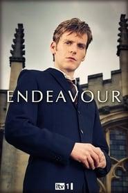Endeavour Season