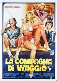 La Compagna di Viaggio Film in Streaming Completo in Italiano