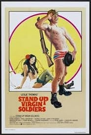 Stand up, Virgin Soldiers affisch