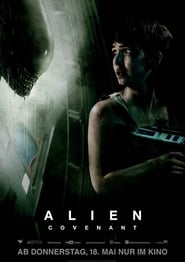 Alien: Covenant Stream deutsch