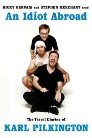 An Idiot Abroad saison 1 streaming vf