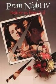 Le Bal De L'Horreur 4 (1992) Netflix HD 1080p