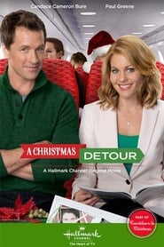 A Christmas Detour Full Movie Watch Online Free