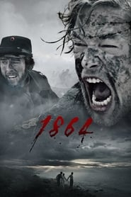 1864 - Amour et trahisons en temps de guerre en streaming