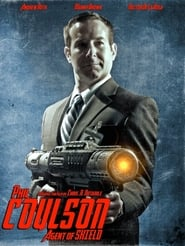 Phil Coulson: Agent of SHIELD (2012)