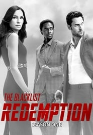 The Blacklist: Redemption Season 1 Episode 5