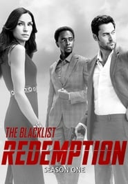 The Blacklist: Redemption Season 1 Episode 3