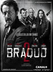 Watch Braquo season 2 episode 6 S02E06 free