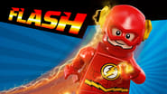 Captura de Lego DC Comics Super Heroes: The Flash