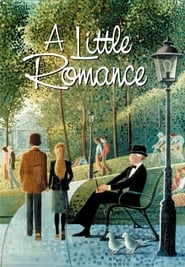 A Little Romance Juliste