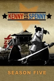 Kenny vs. Spenny Season 5