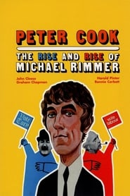 The Rise and Rise of Michael Rimmer (1970)