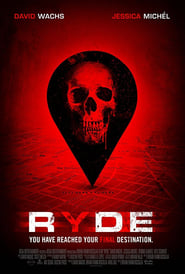 Ryde (2017) Watch Online Free