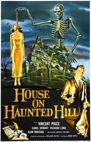 House on Haunted Hill Watch and get Download House on Haunted Hill in HD Streaming
