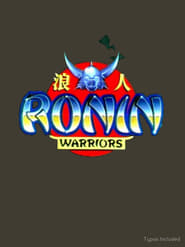 Ronin Warriors (JP)